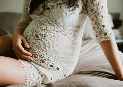 Maternity Session Dresses Montreal Photographer