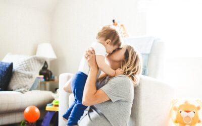 Baby // Carolina Hanna Photo, Montreal & Laval Newborn Family photography